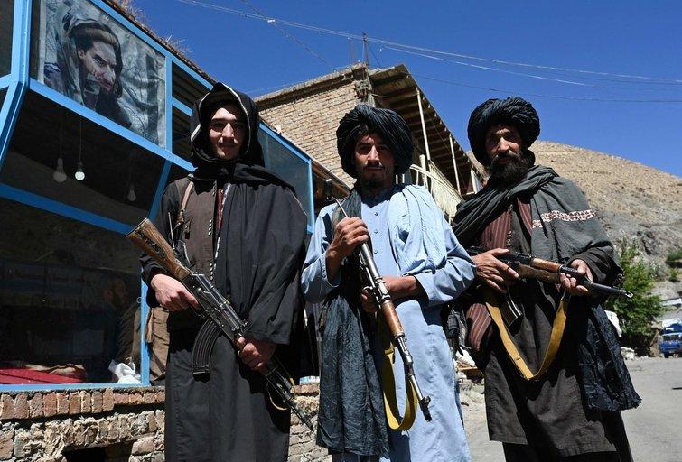 Draudimai, kuriuos įvedė talibai: išskirtinis dėmesys moterims (nuotr. SCANPIX)