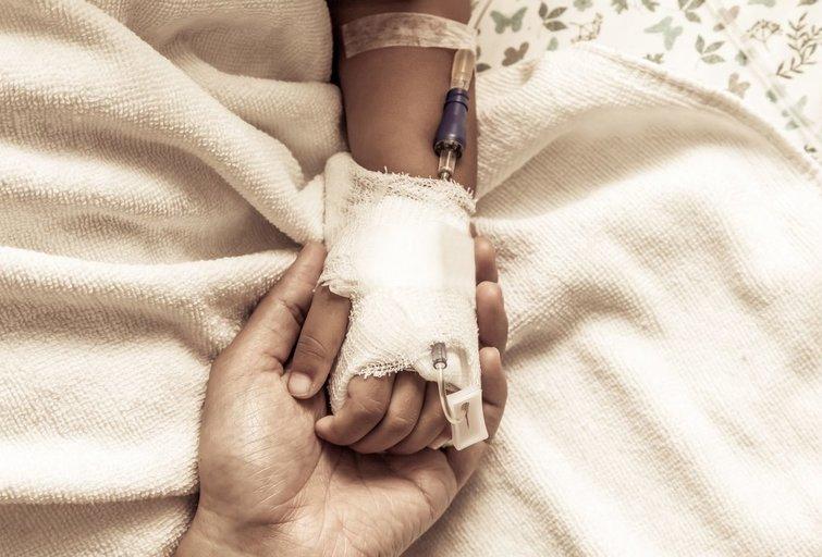Skubiai įspėja tėvus dėl plintančios naujos mados: ji gali būti mirtina (nuotr. 123rf.com)