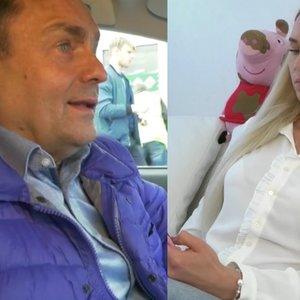 """Birutė Navickaitė įskundė Petrą Gražulį policijai dėl netinkamos vaiko priežiūros: """"Norėčiau nebaudžiamą nors kartą pamatyti nubaustą"""""""
