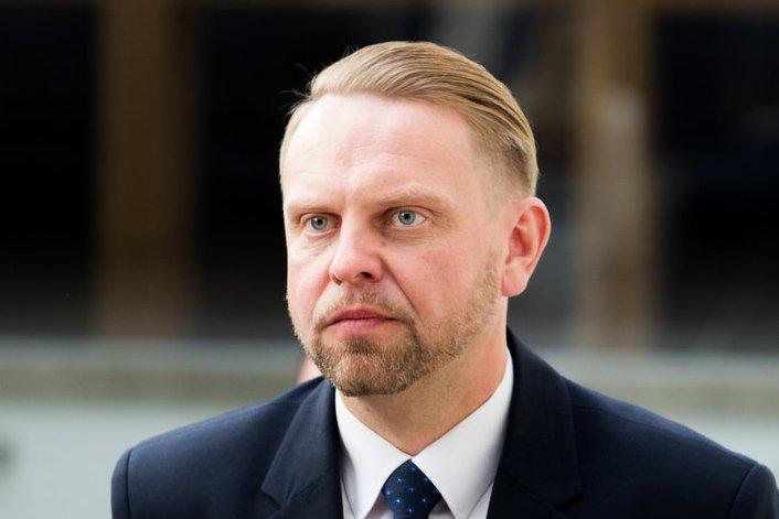 Seimas pritarė Meilučio skyrimui Lietuvos apeliacinio teismo teisėju