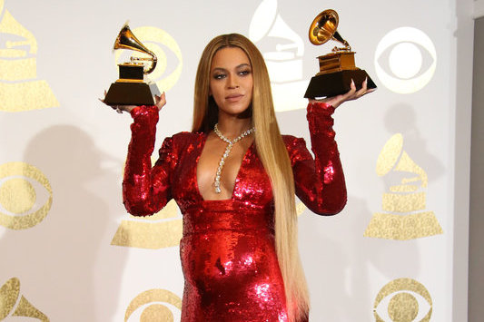Beyonce (nuotr. Vida Press)