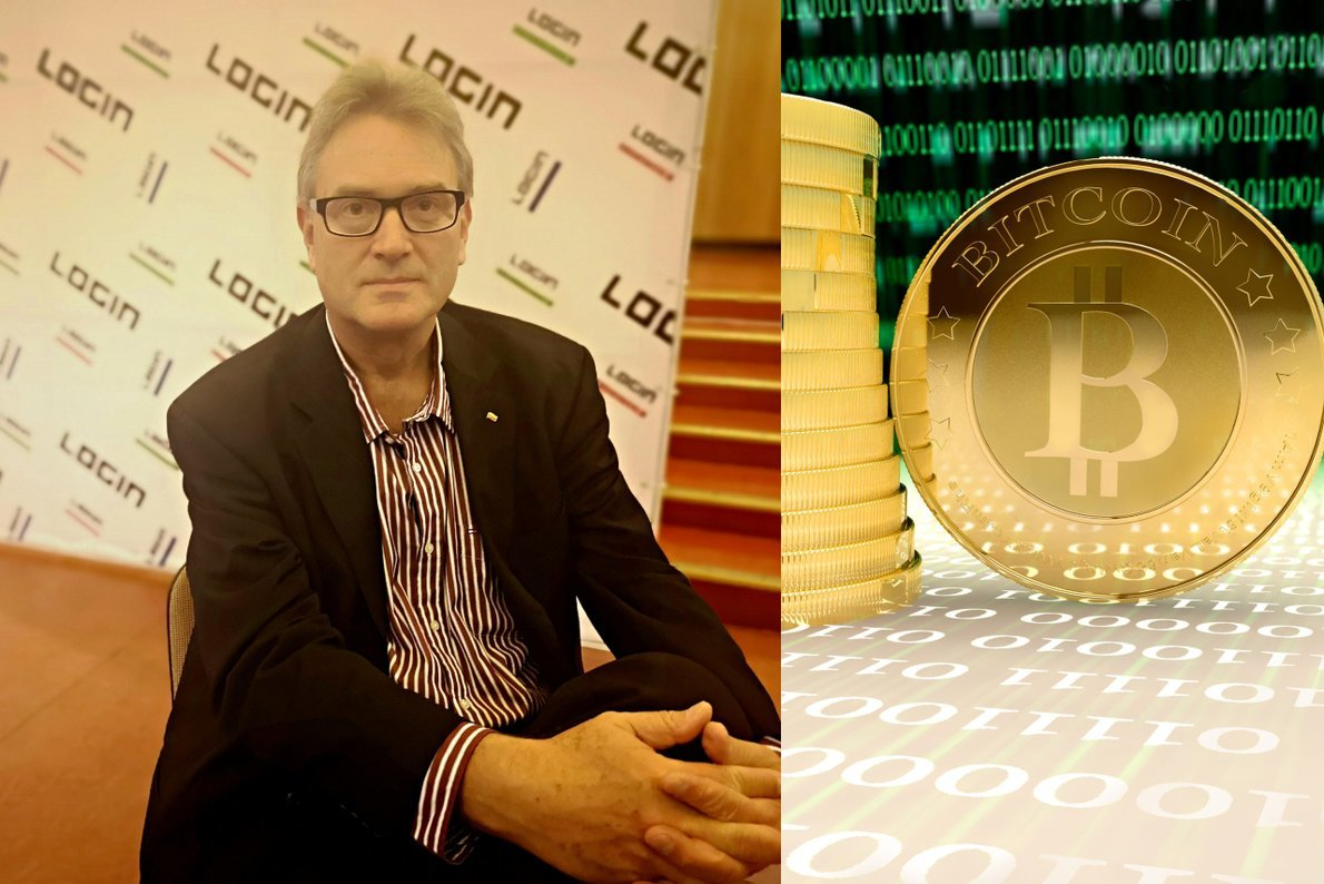 Asic bitcoin miner apibrėžimas - Bitcoin -