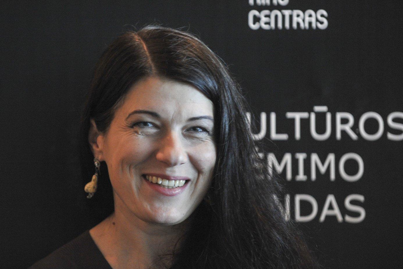 Nausėda į LRT tarybą skiria rašytoją Šerelytę-Mendeikienę