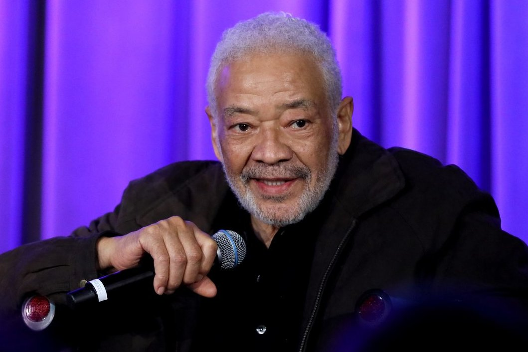 Bill Withers (nuotr. SCANPIX)