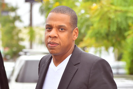 Jay-Z  (nuotr. Vida Press)