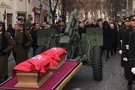 Sukilėliai palydimi į paskutinę kelionę (nuotr. Fotodiena/Justino Auškelio)