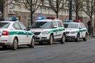 Polcija (nuotr. Broniaus Jablonsko)
