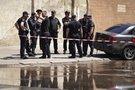 Ukrainos policija (nuotr. SCANPIX)