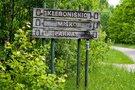 Kleboniškių miško parkas (nuotr. Organizatorių)