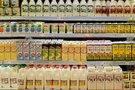 Pieno produktai (nuotr. Fotodiena.lt/Roberto Dačkaus)