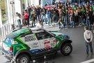 Naujasis Vaidoto Žalos bolidas Dakarui (nuotr. Organizatorių)