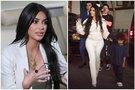 Kim Kardashian (nuotr. SCANPIX)