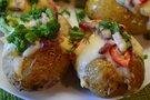 Bulvės (Nuotr. Skanūs kąsneliai)
