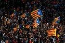Neramumai Katalonijoje (nuotr. SCANPIX)