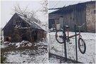Gelgaudiškyje per gaisrą žuvo moteris (nuotr. Raimundo Maslausko)