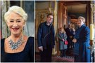 """Helen Mirren suvaidino seriale """"Jekaterina Didžioji"""" (tv3.lt fotomontažas)"""