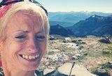 Ši 40-metė sensta 8 kartus greičiau: stebisi net gydytojai