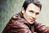 """""""Eurovizijos"""" tarptautinės komisijos narys išgyrė V. Baumilą"""