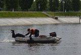 Tragiškas trečiadienis: vandens telkiniuose nuskendo šeši žmonės