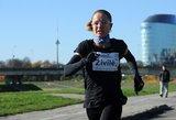 Bėgime su Živile Balčiūnaite – nauja 20 km distancija ir atsinaujinusi trasa