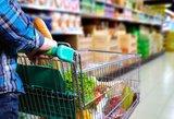 Karti realybė: sugundyti akcijų lietuviai metėsi nuo parduotuvių boikoto prie jų šturmo