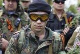 Estijos žurnalistas: Narvoje separatistų taip ir nepavyko surasti