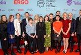 """""""Kino pavasario"""" uždaryme – būrys svečių ir apdovanojimai geriausiems"""