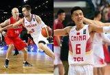 Pasaulio čempionatas: A grupėje – istorinis šansas lenkams ir kinų kova su spaudimu