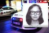 Policija prašo pagalbos –be žinios dingo 15-metė