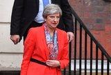 Britanijos kirtis emigrantams: neaišku, kokias teises jie turės
