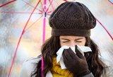 Senas geras receptas nuo peršalimo: nepelnytai pamirštate šį prieskonį