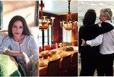 Turtuose paskendusios Catherine Zeta-Jones gyvenimas: 5 namai, auksas ir spintos paslaptys