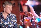 Žvagulis papasakojo apie barą Margaritos saloje: vaizdas – apokaliptinis