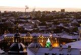 Būsto nuomos kainos stebina šuoliais: Kaunas vejasi sostinę