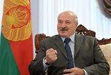 Lukašenka svajoja apie tarptautinį finansų centrą Baltarusijoje