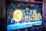 Ekspertai teigiamai įvertino TV3 pardavimo sandorį