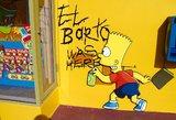 """Nusitaikė į """"Simpsonus"""": nori uždrausti rodyti dieną"""