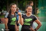 Trenerė Inga Juodeškienė patarė kaip bėgioti, norint sulieknėti