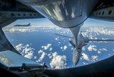 Saugumo ekspertai: Estijoje netyčia paleistą raketą Rusija laikytų provokacija