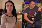 Virusas sveiką vaiką pavertė neįgaliu: mama pasakė, kodėl jo atsisakė