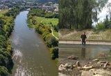 Astravo grėsmė Neriai: Lietuvos upė gali pasikeisti iš esmės