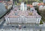 Teismas atvertė už šnipinėjimą Rusijai nuteistų buvusių karių bylą