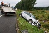 Košmariška savaitė: keliuose žuvo 8 žmonės