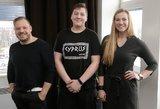 Per kančias į žvaigždes: lieknėjimo programoje dalyvavusio paauglio istorija
