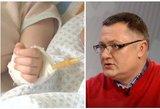Vilnietė iki komos supurtė savo sūnų: verkė net medikai