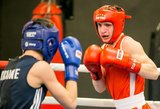Pozniako bokso turnyro finale lietuviai susitiko su Europos čempionais