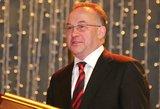 Aiškėja naujas kultūros viceministro Vytauto Vigelio skandalas