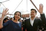 Pasaulis negali patikėti: tokios Angelinos Jolie dar niekas nematė