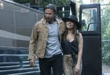 Lady Gagai filmo metu uždraustas bet koks makiažas: paviešino, kodėl tai buvo būtina