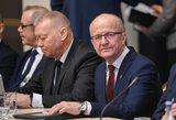 Prienų rajono meras A. Vaicekauskas šiurkščiai pažeidė įstatymą